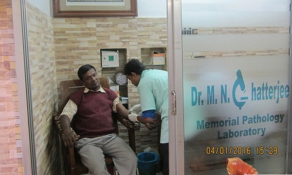General physician Chambers in uttarpara