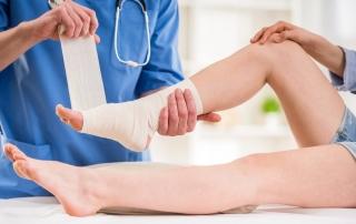 Common Orthopaedic Problems