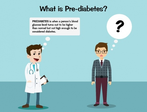 Your ultimate guide on coping with Prediabetes