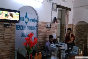 Diagnostic centre in hooghly