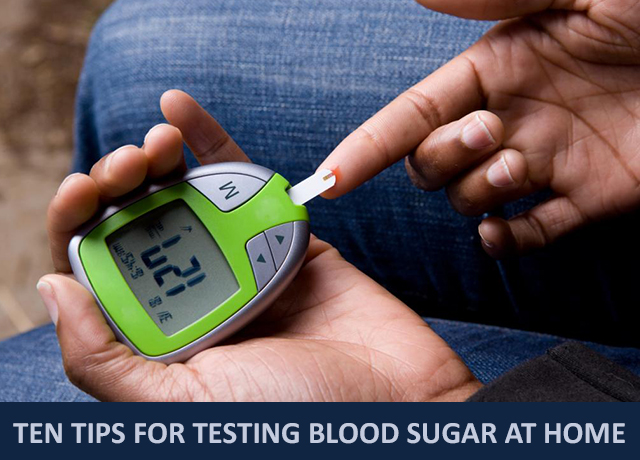 Blood Sugar | Doctor chamber in uttarpara