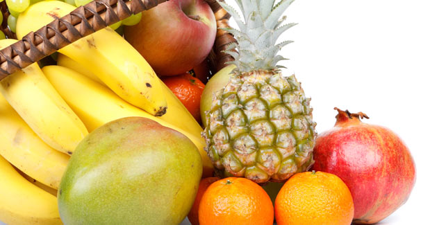 fruits Stop Eating If You Have Diabetes
