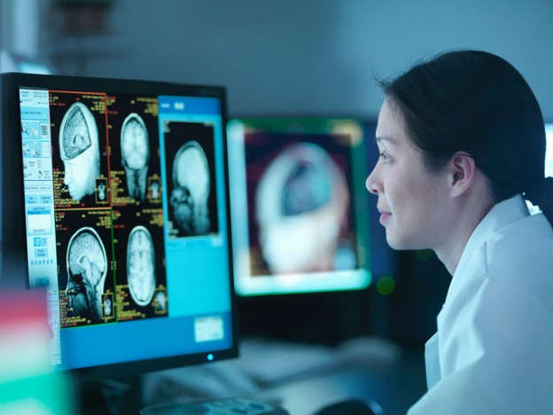 artificial intelligence and big data influence Radiology
