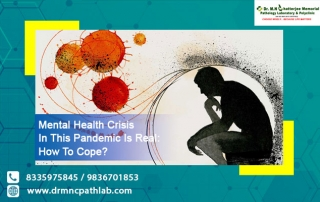 Mental Health Crisis In This Pandemic Is Real: How To Cope?