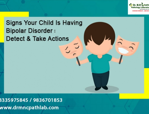Signs Your Child Is Having Bipolar Disorder: Detect & Take Actions