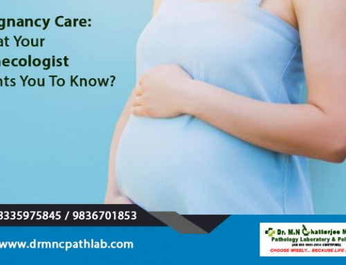 Pregnancy Care: What Your Gynecologist Wants You To Know?